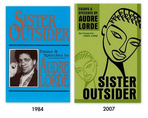 Image taken from Autostraddle - click through to see an interesting article on the evolution of book covers.