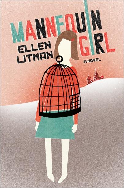 Mannequin Girl. Click through to read publisher catalog description.